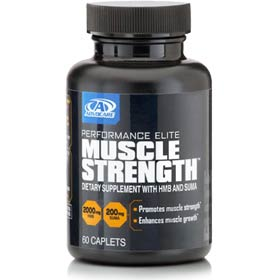 Advocare Muscle Strength