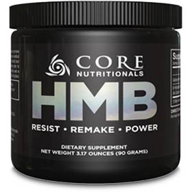Core Nutritionals HMB