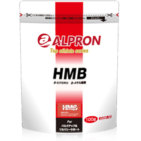 Alpron Top Athlete HMB