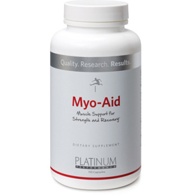 Platinum Performance Myo-Aid