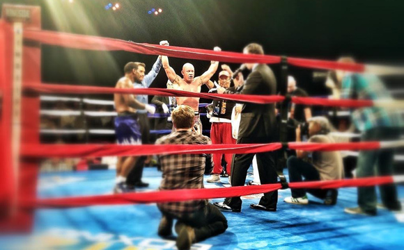 Pro Boxer Mike Kurzeja announced as winner