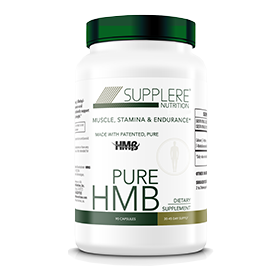 Supplere Nutrition Pure HMB