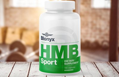 HMB Sport for the box lovers