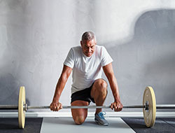 Nine Ways for Men to Lose Weight After Age 50