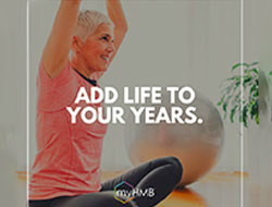 Healthy Aging: Add Life to Your Years