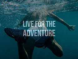 Stay Active. Adventure On.
