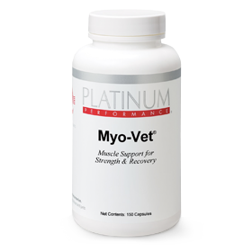 Platinum Performance Myo-Vet
