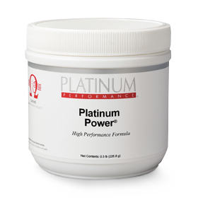 Platinum Performance Platinum Power