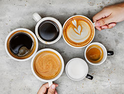 How Much Coffee Is Too Much? Drinking 6 Cups In A Day Is Bad For The Heart, Study Shows