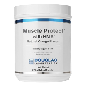 Douglas Laboratories Muscle Protect with HMB