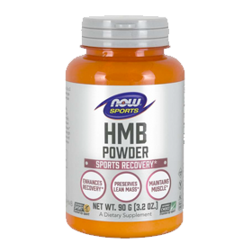 NOW Sports HMB Powder