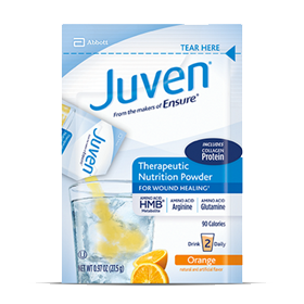 Abbott Nutrition Juven
