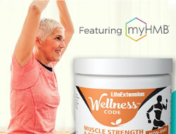 Wellness Code® Muscle Strength & Restore Formula