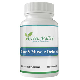 Green Valley Bone & Muscle Defense