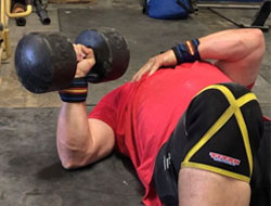 Build a Bigger Bench Press with the Floor Press