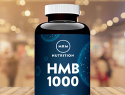 MRM HMB 1000mg – Muscle Maintenance