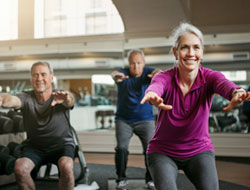 Beyond genetics: Lifestyle choices to slow the aging process
