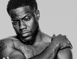 Kevin Hart Nearly Died in a Horrific Car Crash. Now He's Stronger Than Ever.