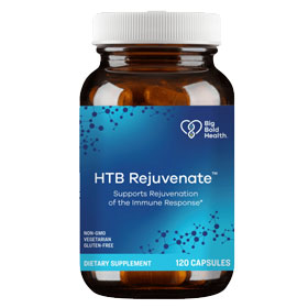 Big Bold Health HTB Rejuvenate