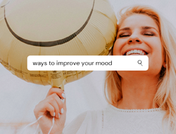 Ways to Improve Your Mood