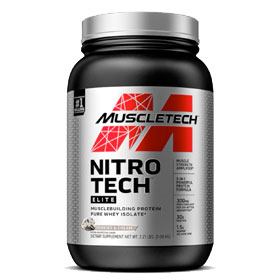 MuscleTech Nitro-Tech Elite