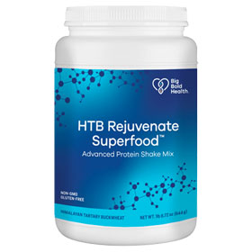 Big Bold Health HTB Rejuvenate Superfood