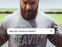 Best Recovery Methods for Strength Athletes