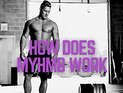 The myHMB Muscle Health Solution