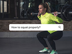 All About the Squat